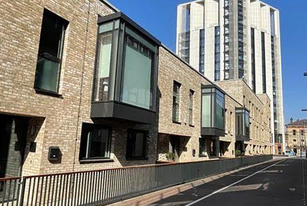 Enviromech Projects - Battersea Exchange Phase 2