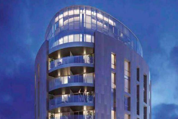 Enviromech-Projects - Fifty Seven East Dalston Kingsland