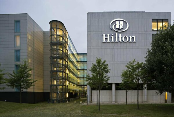 Enviromech Projects - Hilton Hotel Gatwick