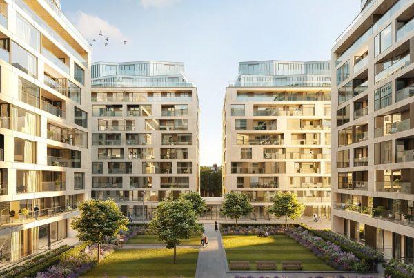 Enviromech Projects - Royal Warwick Square