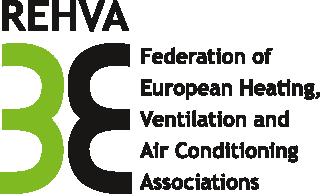 REHVA Logo