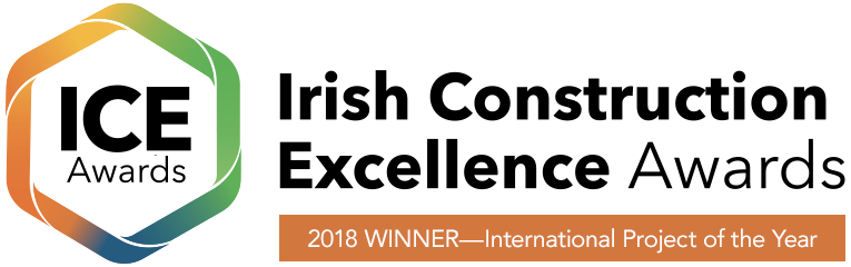 ICE Awards 2018 Logo